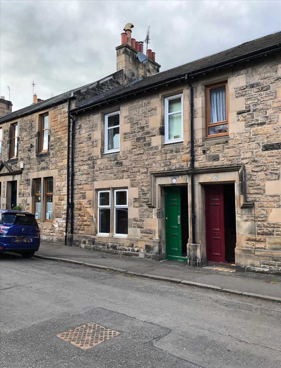 12 Ronald Place, Stirling FK8 1LF
